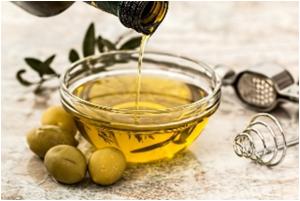 完全無油的減肥會導致提前老化!攝取優良的油份才是正確的做法~❤