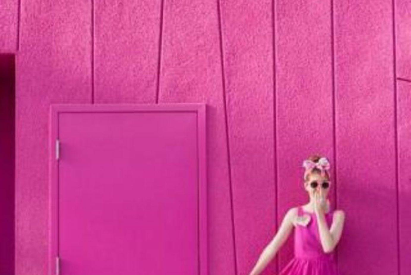 粉紅色全部都聚集在這裡了❤為了可愛時髦的妳準備的粉紅特集❤