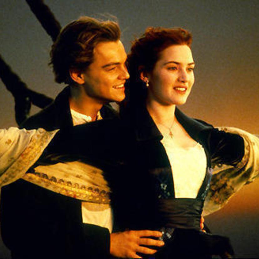 「鐵達尼號」的沉沒是必然的!?14年前早就預言過的謎之小說是…?