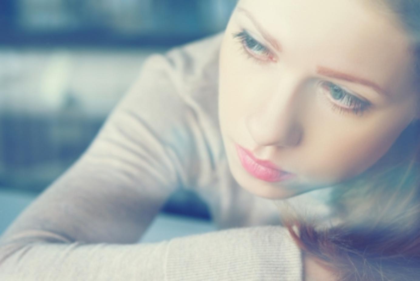 心痛的話就大聲哭出來  跟失戀說分手每個女孩都該知道的五步驟