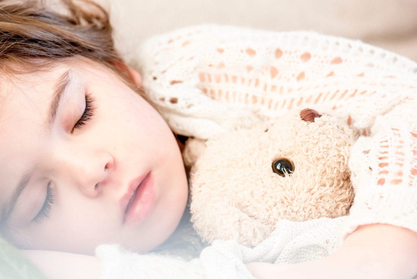 大腦和體溫是關鍵!從今天開始讓你擁有優質睡眠的○○方法是!?