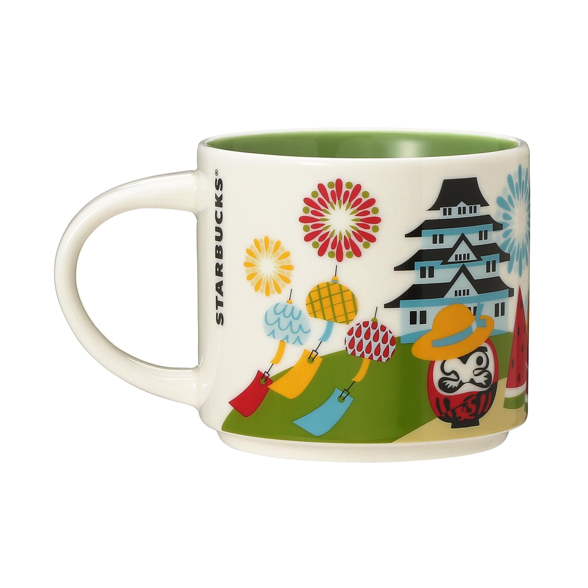陶瓷杯-2