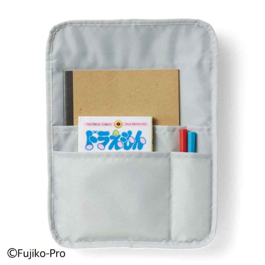 哆啦A夢 x Felissimo A4文件包