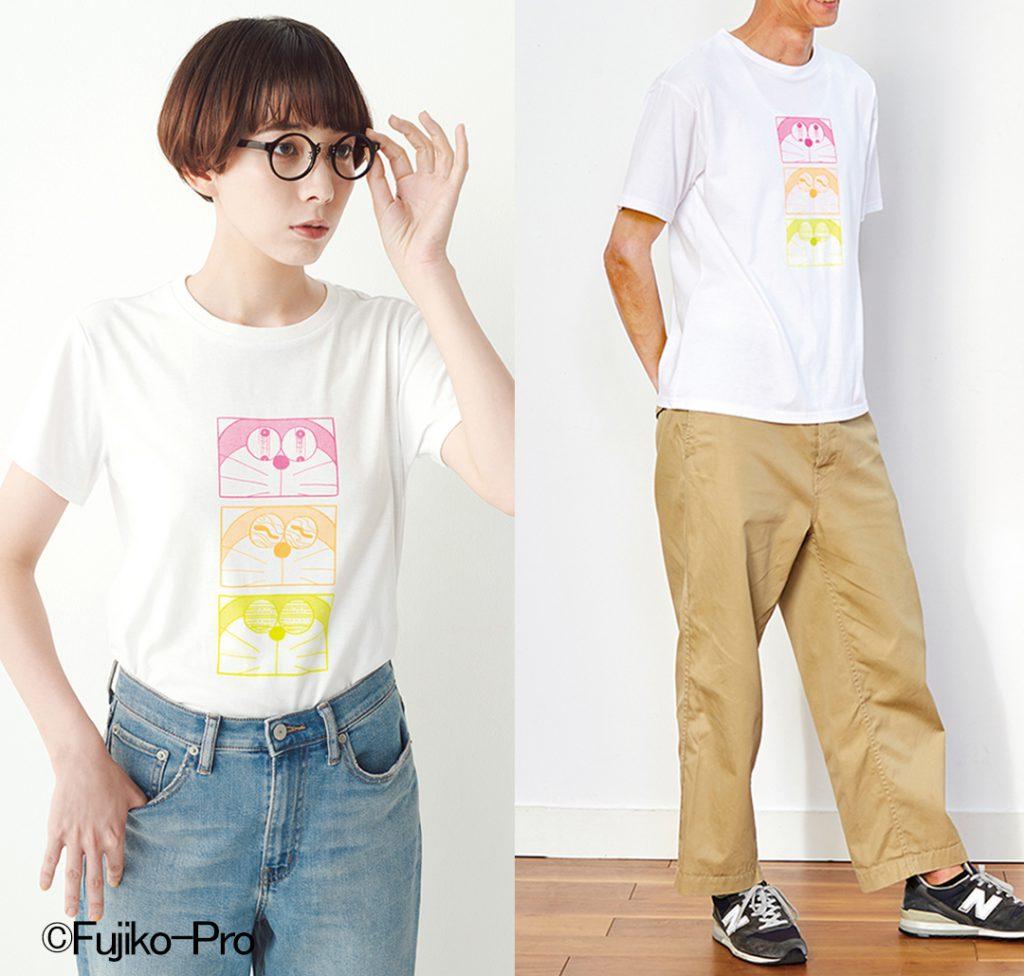 哆啦A夢 x Felissimo